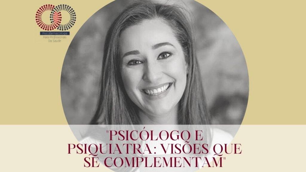 Psicologia - Psiquiatria - Patricia Piper