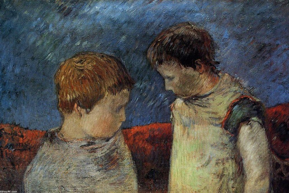 PAUL-GAUGUIN-ALINE-GAUGUIN-AND-ONE-OF-HER-BROTHERS